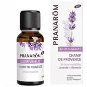 Champs de provence bio diffusables, 30 ml