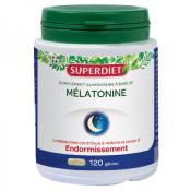Mélatonine 1 mg, 120 gélules