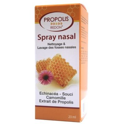 Spray nasal à la propolis, 23 ml