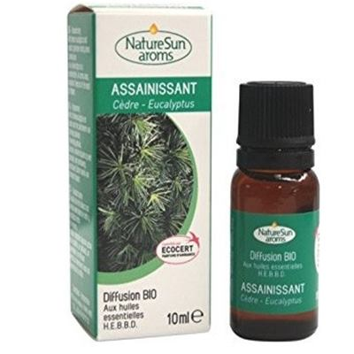 Complexe diffusion Assainissant, 10 ml