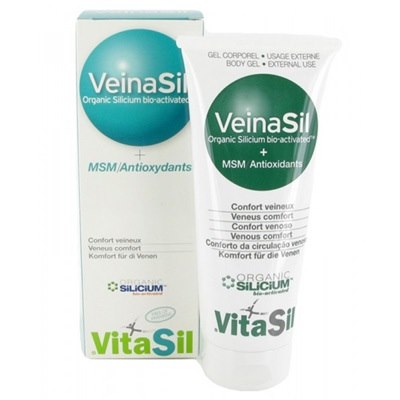 Gel Veinasil, 225 ml