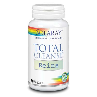 Total Cleanse reins, 60 capsules