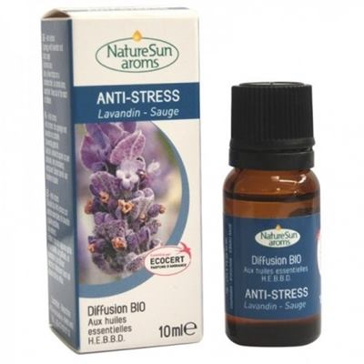 Complexe diffusion anti-stress bio, 10 ml