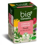 Infusion bio Confort urinaire, 20 sachets
