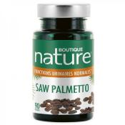 Saw Palmetto, 45 gélules