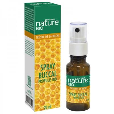 Propolis bio buccal spray, 20 ml